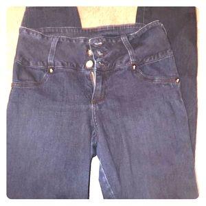 Pants - Hammer jeans